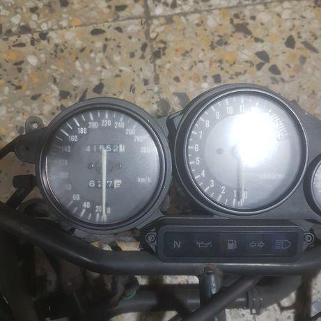Vendo manometros com aranha Yamaha  thundercat 600