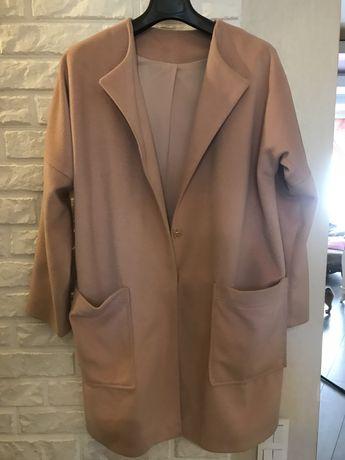 Пальто весеннее на подкладе