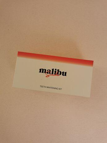 Zestaw do wybielania zębów MalibuSmile