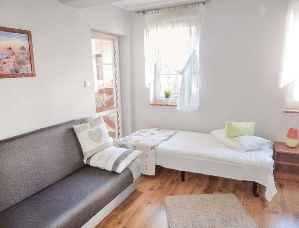 Nina Apartamenty - Rowy
