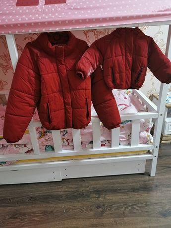 Куртка куртки  Family look