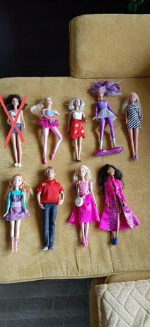 Lalka lalki Barbie
