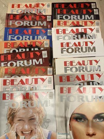 Gazeta Magazyn Beauty Forum