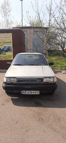 Тойота карина2 дизель