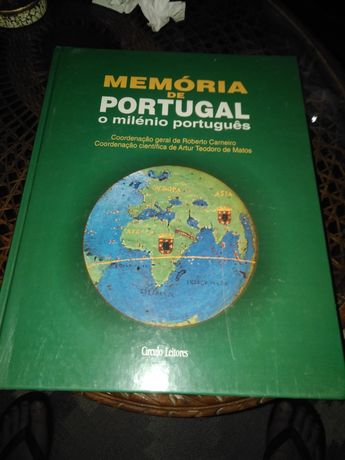 Memória de Portugal