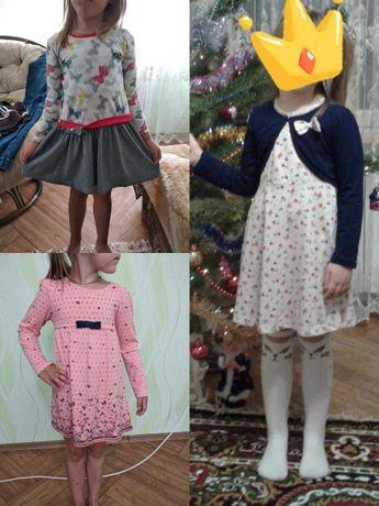 Нарядное детское платье/ плаття для дівчинки