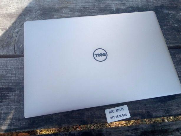 Ультрабук Dell XPS 13 9343 рус клав. i5 8/128  аналог MacBook Air 2018