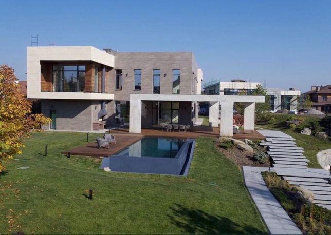 Без% Продажа Современного дома в Солнечной долине с выходом на Воду