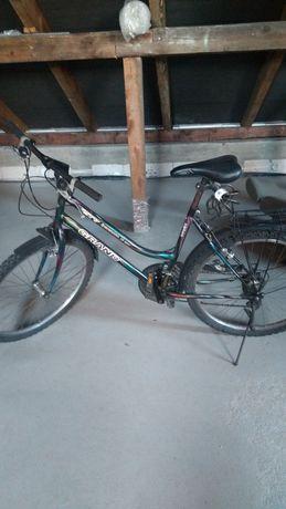 Rower Grand City Shimano 18 speed