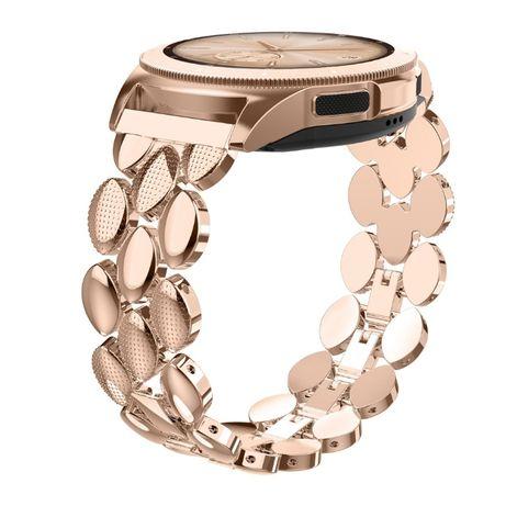 Bracelete/Pulseira metálica para smartwatch
