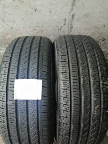 225/55/17 225/55R17 Pirelli 2018 całoroczne