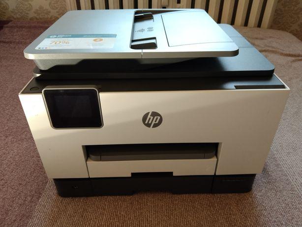 HP officejet pro 9022