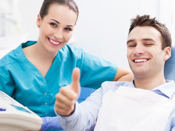 Болит зуб? Хочешь белоснежную улыбку? Опытные стоматологи в Киеве