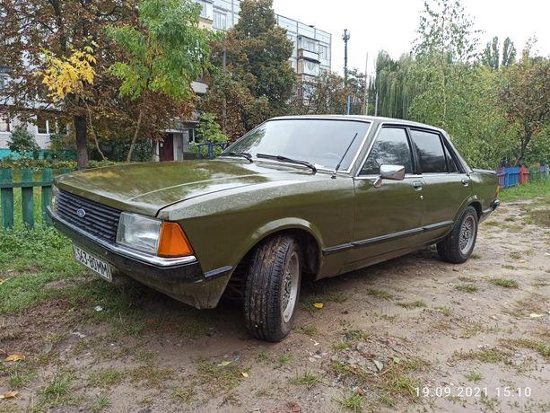 Ford Granada 2.0 L