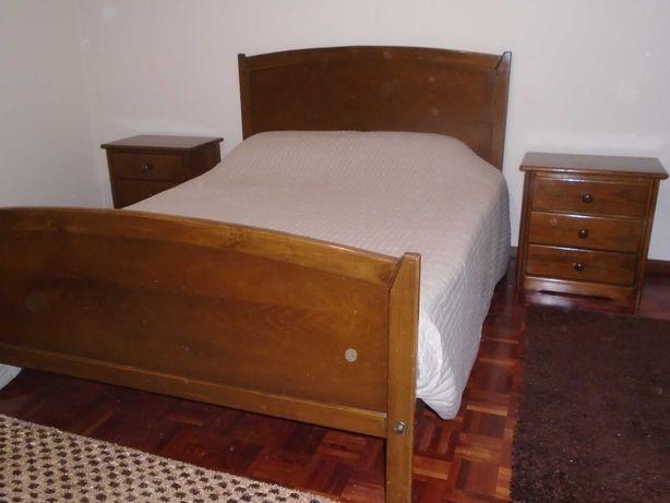 vendo moveis de quarto em bom estado 2 quartos completos