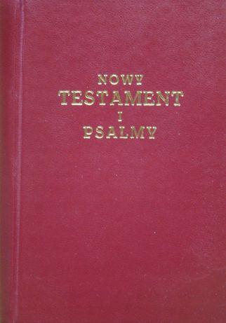 Pismo Święte = Słowo Boże - Nowy Testament