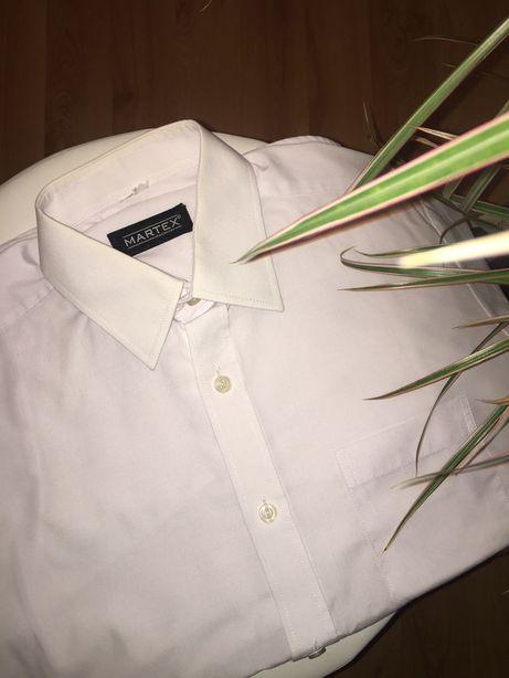 Koszula gładka Martex 36