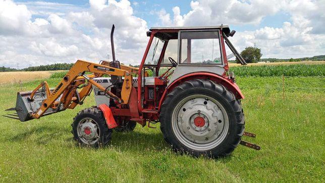 Traktor Ciągnik Tur  ładowacz LTZ 40T MTZ nie Ursus Zetor