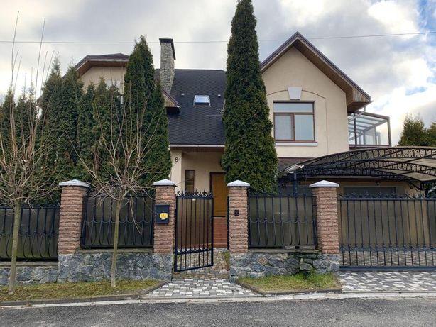 Без комиссии! Продажа дома 370 м2 в с. Гореничи