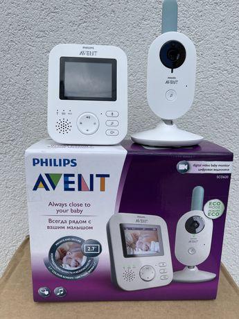 Niania Elektroniczna Philips AVENT SCD 620 gwarancja