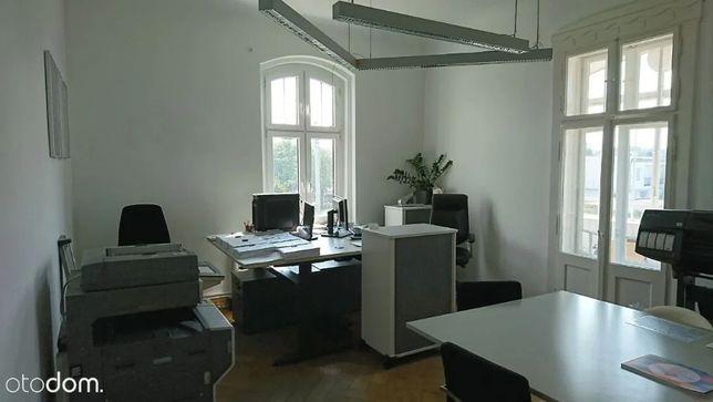 Wynajmę lokal biurowy ok. 30 m²