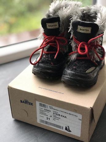 Зимове взуття BARTEK