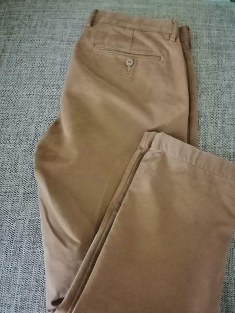 Spodnie J. CREW Broken in