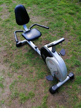 Christopeit R2 Rowerek stacjonarny treningowy do 150 kg