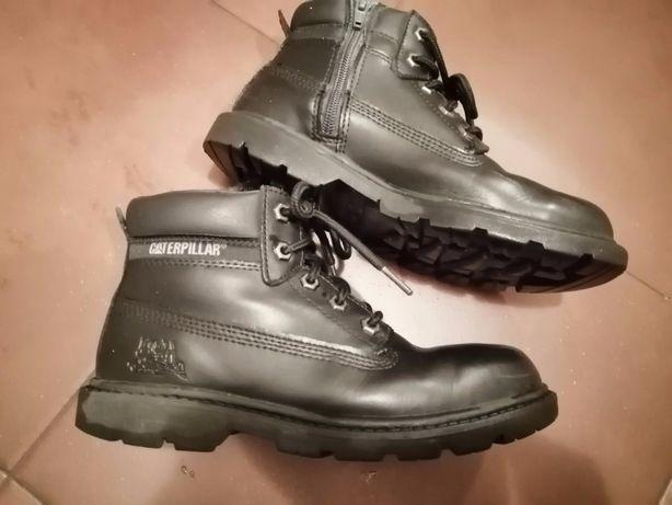 Продаю Ботинки Caterpillar Colorado Plus осень/зима 36 размер
