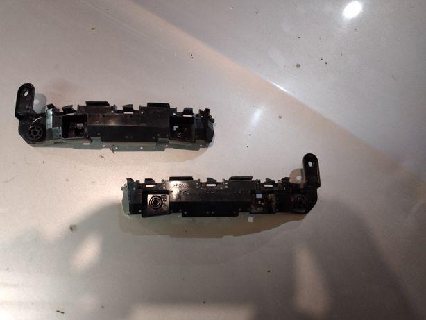 Honda hr-v USA направляющие бампера
