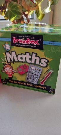 Безкоштовна доставка Maths BrainBox Розвиваючи настільна гра