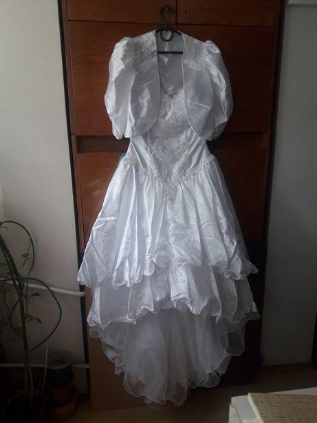 нова весільна сукн