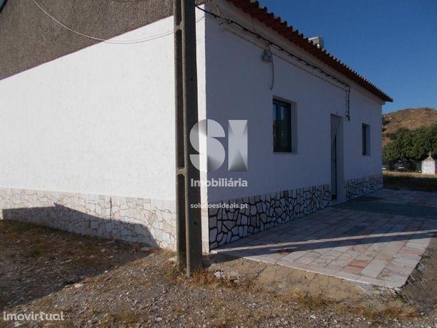 Casa T2 - Monte Alentejano