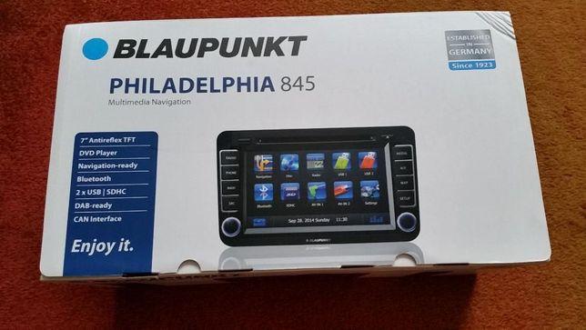Sprzedam Stacje Multimedialną 2Din BLAUPUNKT PHILADELPHIA 845 AMEU