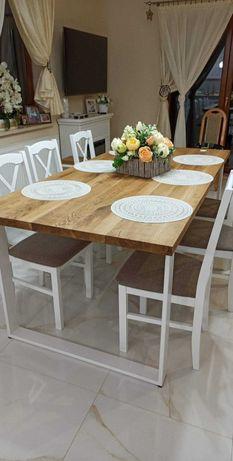 Stół Dębowy 200x90