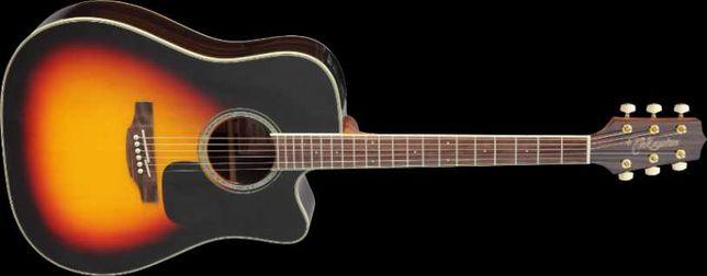 Gitara Elektro-Akustyczna Takamine GD51CE BSB NOWA /Gwarancja Olsztyn