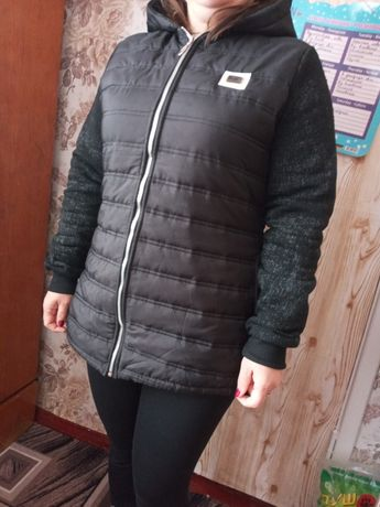 Куртка 44-46 осень-весна