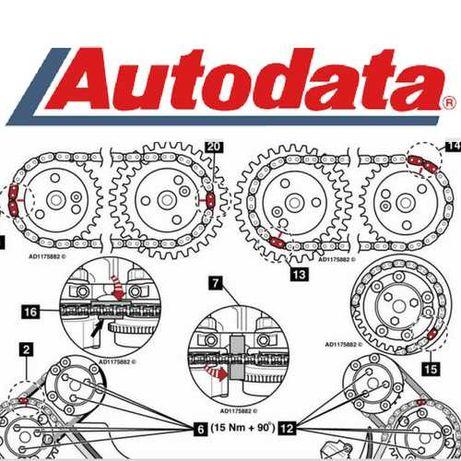 Autodata 3.41 pl Vivid workshop data ATSG VCDS Alldata WOW ELSA ETKA