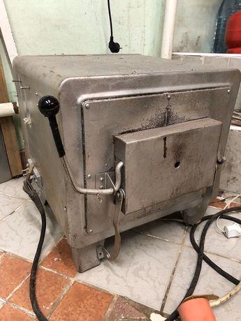 Муфельная печь МП 2-УМ