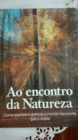 Ao Encontro da Natureza