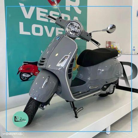 Vespa GTS Super SuperTech 125