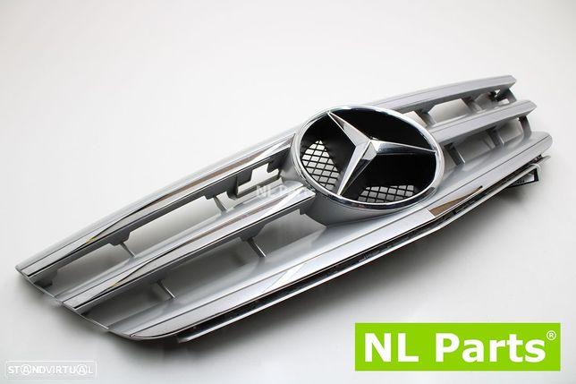 Grelha (kit) Mercedes Classe B W245 - 1698802183
