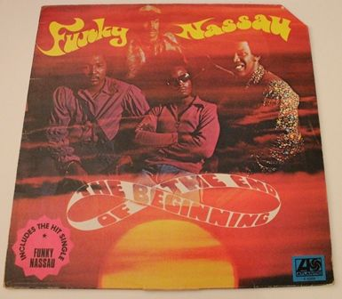 The Beginning Of The End – Funky Nassau