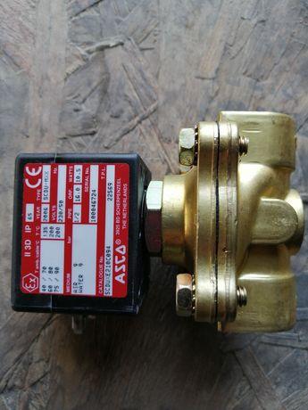 Электромагнитный клапан asco