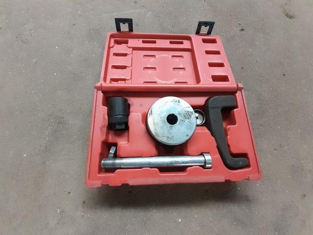 Kit saca/extractor injetores Mercedes