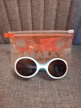 Okulary przeciwsłoneczne dziecięce Beaba Baby S