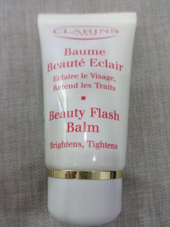 Creme Clarins Paris tratamento de beleza 50 ML - novo
