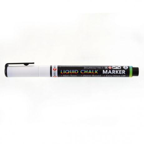 Меловой маркер, меловая доска, меловая пленка, штендер