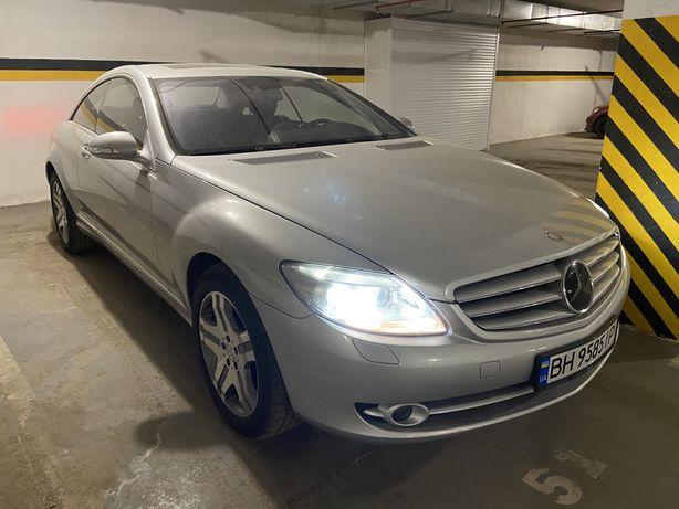 CL 500