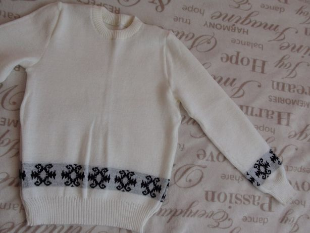 sweterek 146